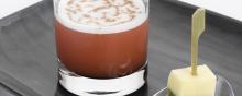 Drink con Aceto Balsamico Tradizionale di Modena D.O.P.