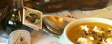 Crema di Zucca alla Panna Acida ricetta