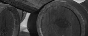 """Il Balsamico e i legni dei suoi barili maturano e invecchiano insieme, L'Aceto nei primi anni della sua evoluzione che avviene all'interno delle botti viene plasmato nel suo carattere per concentrarsi poi, in anni successivi, nelle fibre del legno stesso contribuendo al rilascio dei tannini più """"nobili""""."""