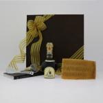 Confezione REGALO con Parmigiano Reggiano Aceto Balsamico Tradizionale di )Modena DOP Extravecchio Extravecchio CLASSICO