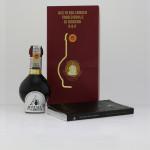 Confezione del Consorzio Tutela ABTM Aceto Balsamico Tradizionale di Modena DOP Tradizionale CLASSIC