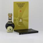 Confezione del Consorzio Tutela ABTM Aceto Balsamico Tradizionale di )Modena DOP Extravecchio Extravecchio CLASSICO