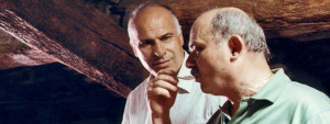 Eugenio Barbieri e Otello Bonfatti provano le stesse emozioni di un sommellier ispirato con una sola goccia di Aceto Balsamico