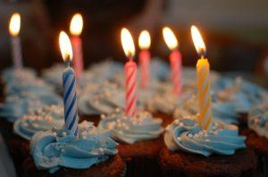 Compleanno Aceto Balsamico Tradizionale di Modena DOP