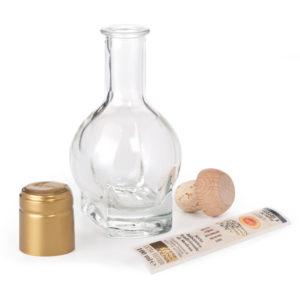 Bottiglia Giugiaro Design
