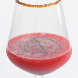 Cocktail My Red Passion