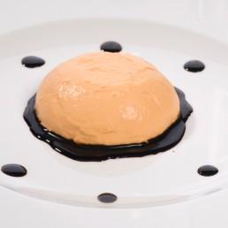 budino-cachi-panna-e-aceto-balsamico-tradizionale