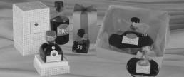 Piccole Bottiglie, curate nell'immagine, confezioni decorate e di alto prezzo, NON sono indicative di un buon prodotto