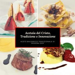 Progetto Foodblogger