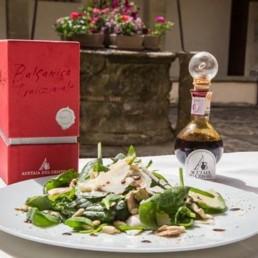 insalata-di-spinacino-pecorino-toscano-aceto-balsamico-tradizionale-di-modena-dop